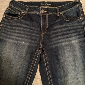 Size 12 Maurice's Jeans